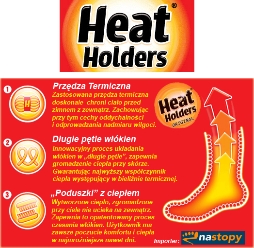 heat holders nastopy cieple skarpet