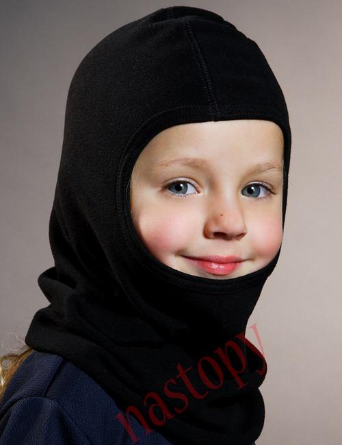 kominiarka micropolar ciepła dla dzieci